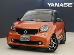 スマートフォーツークーペエディション1 1年保証 新車保証