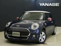 MINIクーパー ヤナセ保証 新車保証