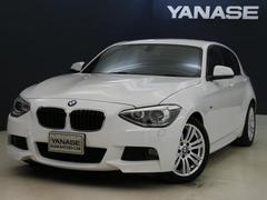 BMW116iMスポーツ 1年保証
