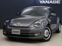 VW ザ・ビートルスペシャル・バグ 1年保証 新車保証