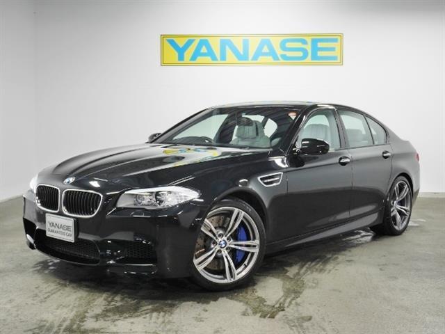 BMW M5 M5 1年保証 (検...