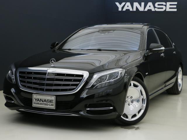 S600 1年保証 新車保証