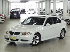 BMW325i ハイラインパッケージ 左ハンドル サンルーフ