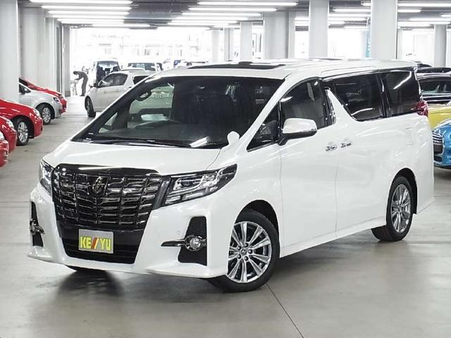 トヨタ 2.5SAパッケージタイプブラック プリクラッシュセーフティ