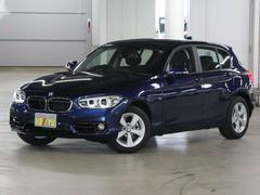 BMW118d スポーツ ドライビングアシスト LEDヘッドライト