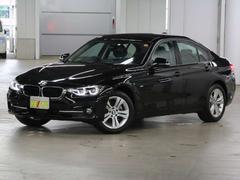 BMW320d スポーツ BSI付き ACC PDC パドルシフト