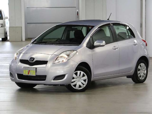Photo of TOYOTA VITZ B S EDITION / used TOYOTA