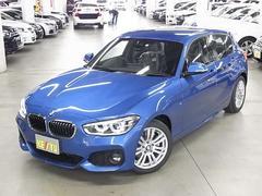 BMW118i Mスポーツ コンフォートP パーキングアシストP