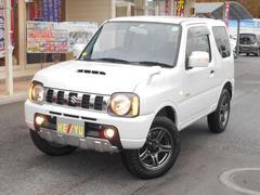 ジムニークロスアドベンチャー4WD SDナビ 1セグ シートヒーター