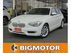 BMW116iスタイル