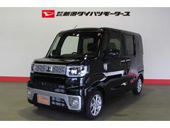 新潟の中古車 ダイハツ ウェイク 車両価格 139.5万円 リ済別 平成27年 0.8万K ブラックマイカM