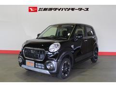新潟の中古車 ダイハツ キャスト 車両価格 132万円 リ済別 平成27年 0.5万K ブラックマイカM