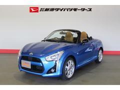 新潟県の中古車ならコペン ローブ