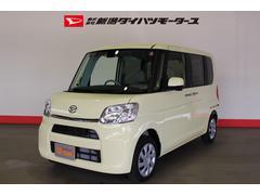 新潟の中古車 ダイハツ タント 車両価格 131.4万円 リ済別 平成27年 0.4万K コットンアイボリー