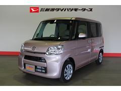 新潟の中古車 ダイハツ タント 車両価格 118.8万円 リ済別 平成27年 0.4万K ライトローズマイカM