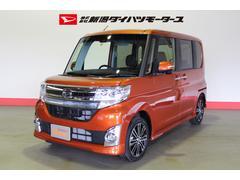 新潟県の中古車ならタント カスタムRS トップエディションSA