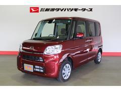 新潟県の中古車ならタント L SAII