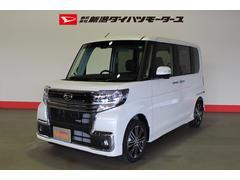 新潟の中古車 ダイハツ タント 車両価格 168.1万円 リ済別 平成28年 0.4万K パールホワイト3