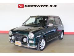 新潟県の中古車ならミラジーノ ミニライトスペシャルターボ