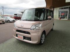 新潟県の中古車ならタント X