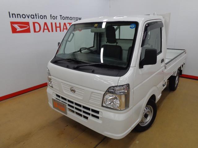 日産 NT100クリッパートラック DX (車検整備付)