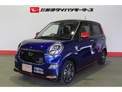 新潟県の中古車ならキャスト スポーツSAII