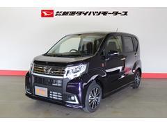 新潟の中古車 ダイハツ ムーヴ 車両価格 144.2万円 リ済別 平成28年 0.9万K ナイトシャドーパープルクリスタルM