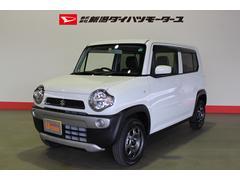 新潟県の中古車ならハスラー G