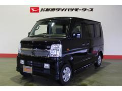 新潟県の中古車ならスクラムワゴン PZターボ