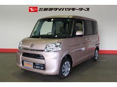 新潟県の中古車ならタント X SAII
