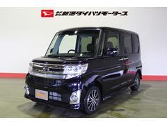新潟県の中古車ならタント カスタムX トップエディションSA