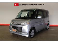 新潟県の中古車ならタント カスタムL