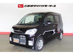 新潟県の中古車ならタントエグゼ カスタムG