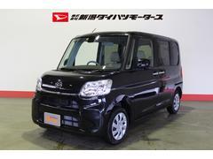 新潟県の中古車ならタント X SA