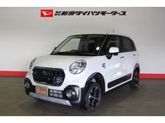新潟の中古車 ダイハツ キャスト 車両価格 131.8万円 リ済別 平成27年 0.5万K パールホワイト3