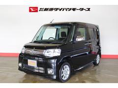 新潟県の中古車ならタント G