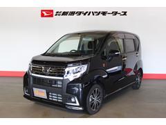 新潟県の中古車ならムーヴ カスタムX 20G SA2 U