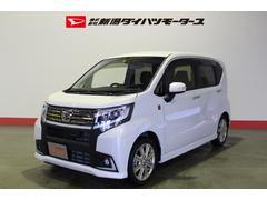 新潟県の中古車ならムーヴ カスタムRS 20G SA2