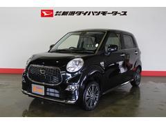新潟の中古車 ダイハツ キャスト 車両価格 131.8万円 リ済別 平成28年 0.6万K ブラックマイカM