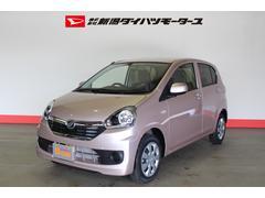 新潟県の中古車ならミライース Xf