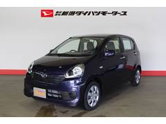 新潟県の中古車ならミライース L