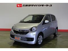 新潟県の中古車ならミライース Xf SA