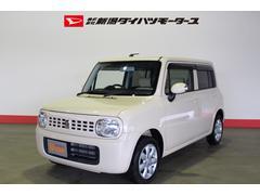 新潟県の中古車ならアルトラパン X