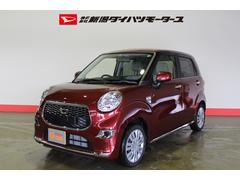 新潟県の中古車ならキャスト スタイルX