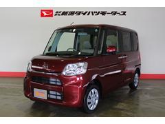 新潟県の中古車ならタント L
