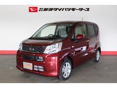 新潟県の中古車ならムーヴ X SAII