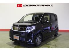 新潟の中古車 ダイハツ ムーヴ 車両価格 138.8万円 リ済別 平成28年 0.6万K ブラックマイカM