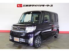 新潟県の中古車ならタント カスタムRS トップエディションSAII