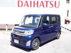 新潟県の中古車ならタント カスタムX トップエディションSAII