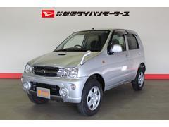 新潟県の中古車ならテリオスキッド L